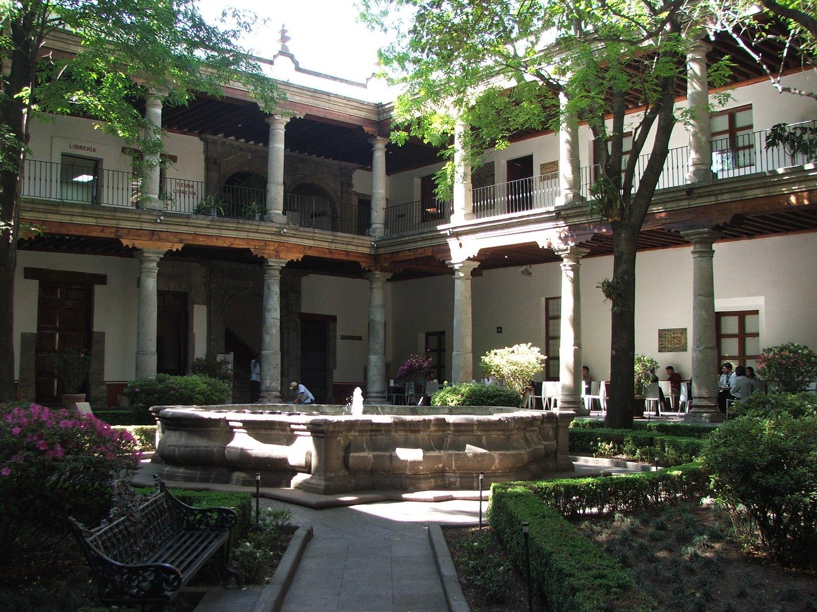 Visita los 10 mejores museos en la Ciudad de México - hotbook_imagen 10