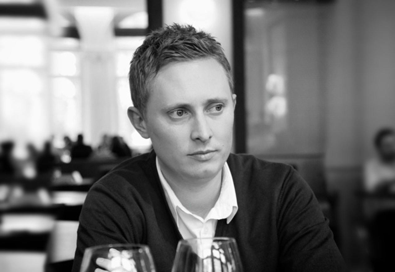 Entrevista con Hamish Smith: CEO de World's 50 Best Bars Award - Hamish5