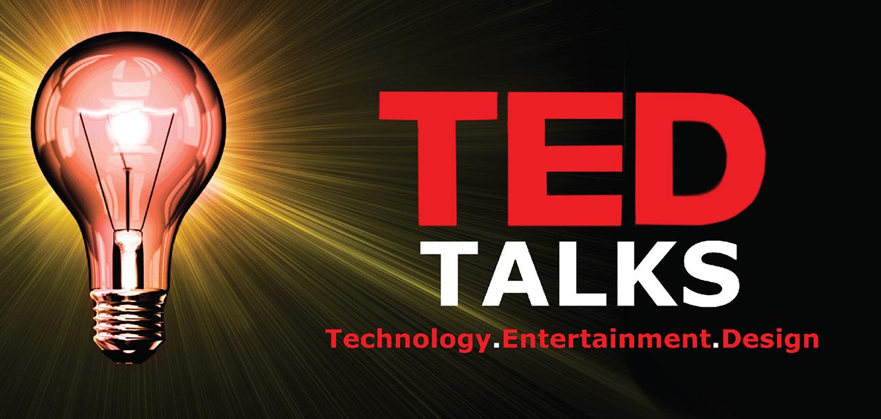 TED Talks que cambiarán tu vida - ted-talks-hotbook