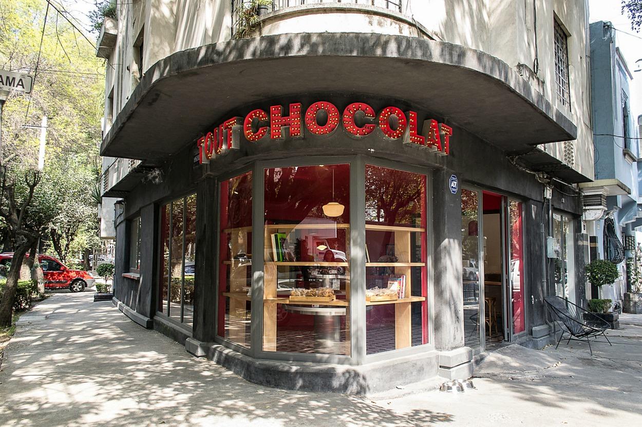 Las chocolaterías más recomendables de CDMX - Chocolaterías_05