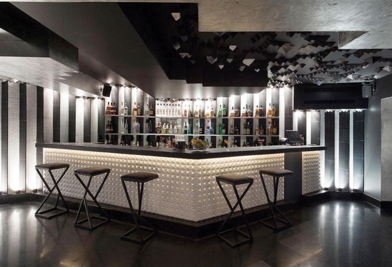 Los 10 mejores lugares para Cocktails en la CDMX - 09