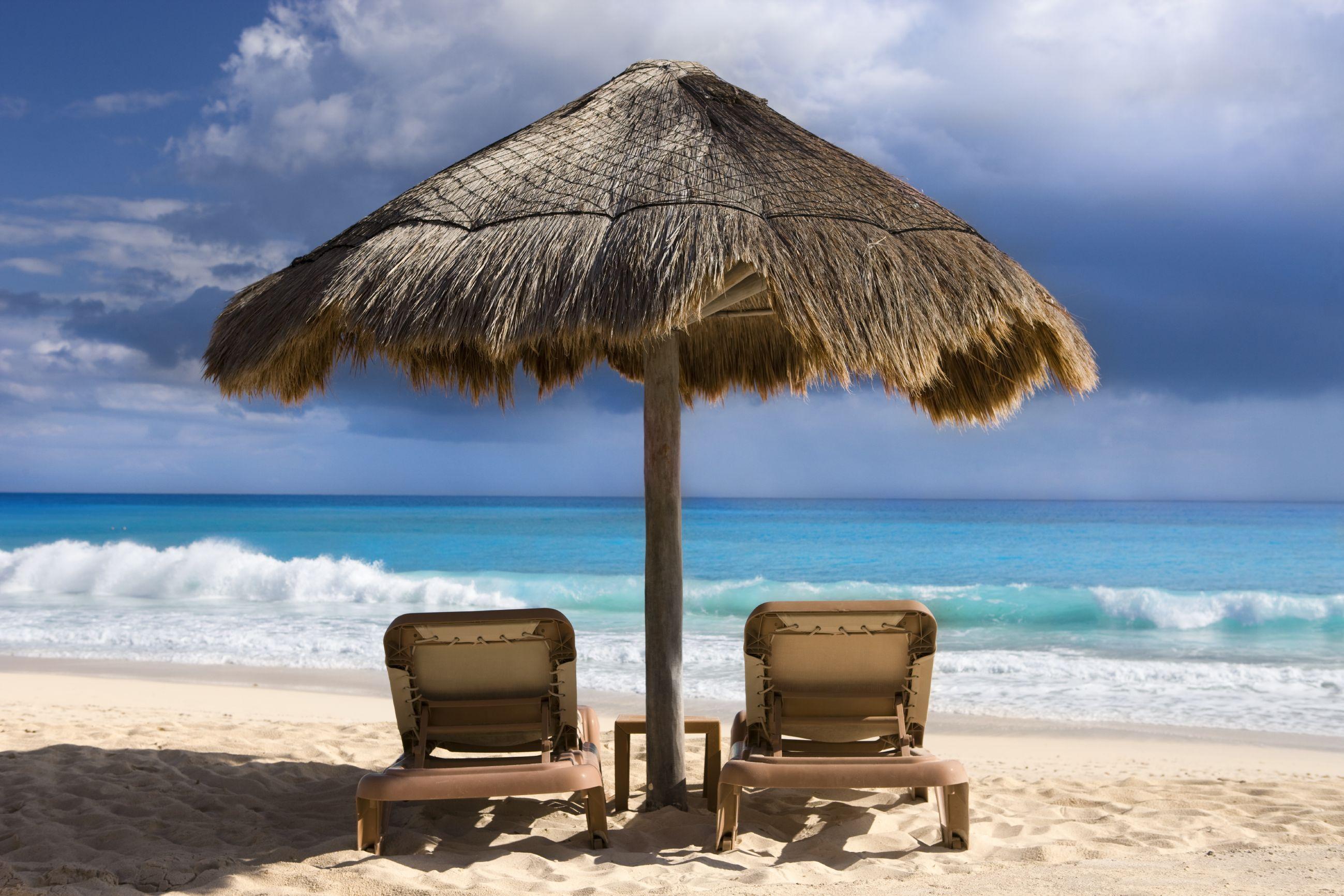 Cancún, Quintana Roo, la ciudad de 10 - Playas de Cancún