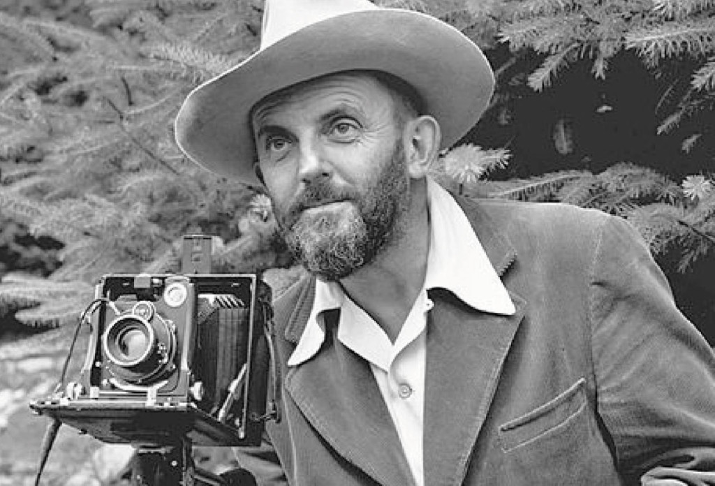 http://www.huffingtonpost.com/2013/02/20/ansel-adams-birthday-10-things-you-didnt-know-about-the-photographer_n_2719675.html
