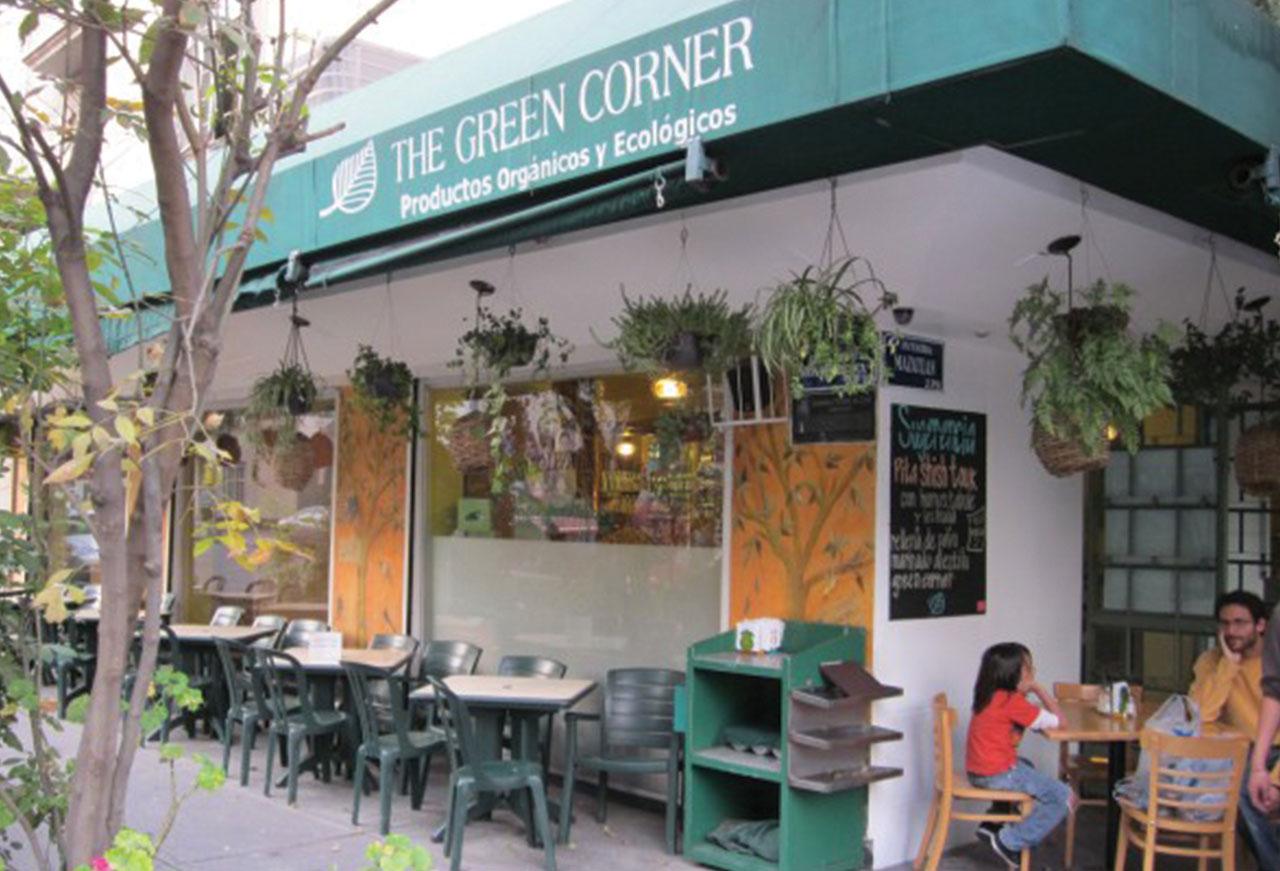 5 lugares en el D.F. para conseguir superfoods - greencorner