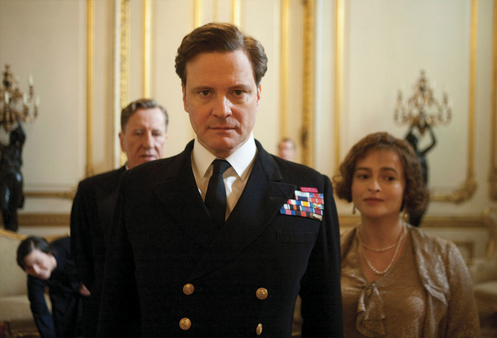 http://www.amazon.co.uk/The-Kings-Speech-Colin-Firth/dp/B0049MP72G