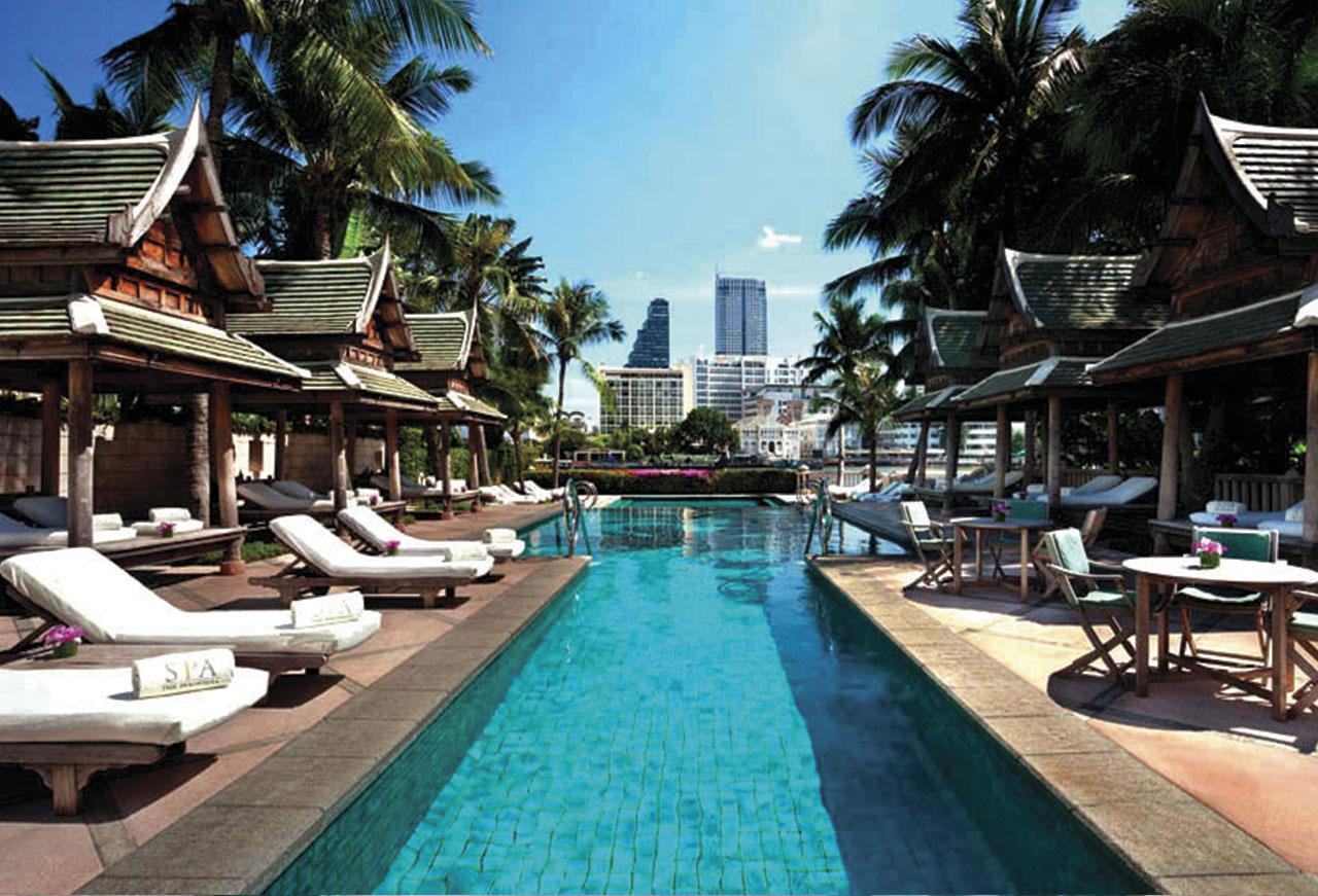 The peninsula bangkok hotbook - Hotel de luxe serre chevalier ...
