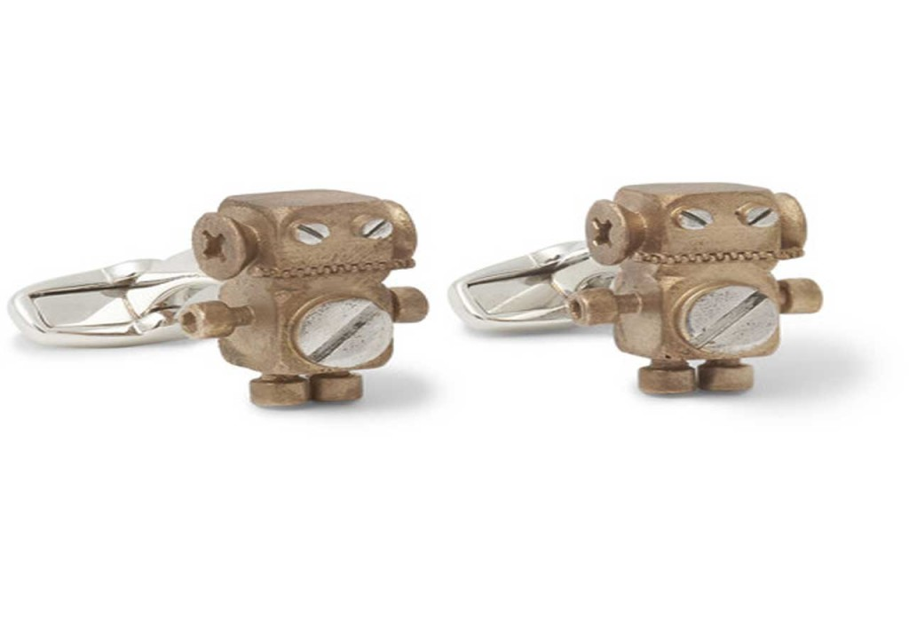 http://www.mrporter.com/en-mx/mens/paul_smith_shoes_and_accessories/gold-tone-robot-cufflinks/631489?ppv=2