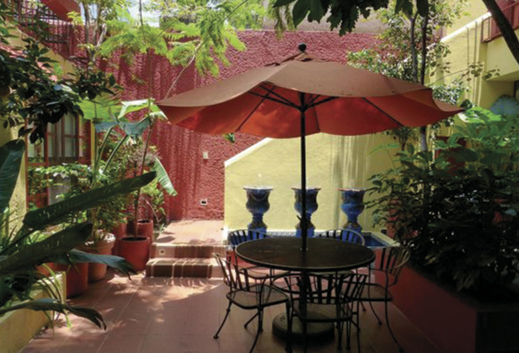 Foto: https://www.tripadvisor.ie/LocationPhotoDirectLink-g150800-d941416-i107620174-The_Red_Tree_House-Mexico_City_Central_Mexico_and_Gulf_Coast.html