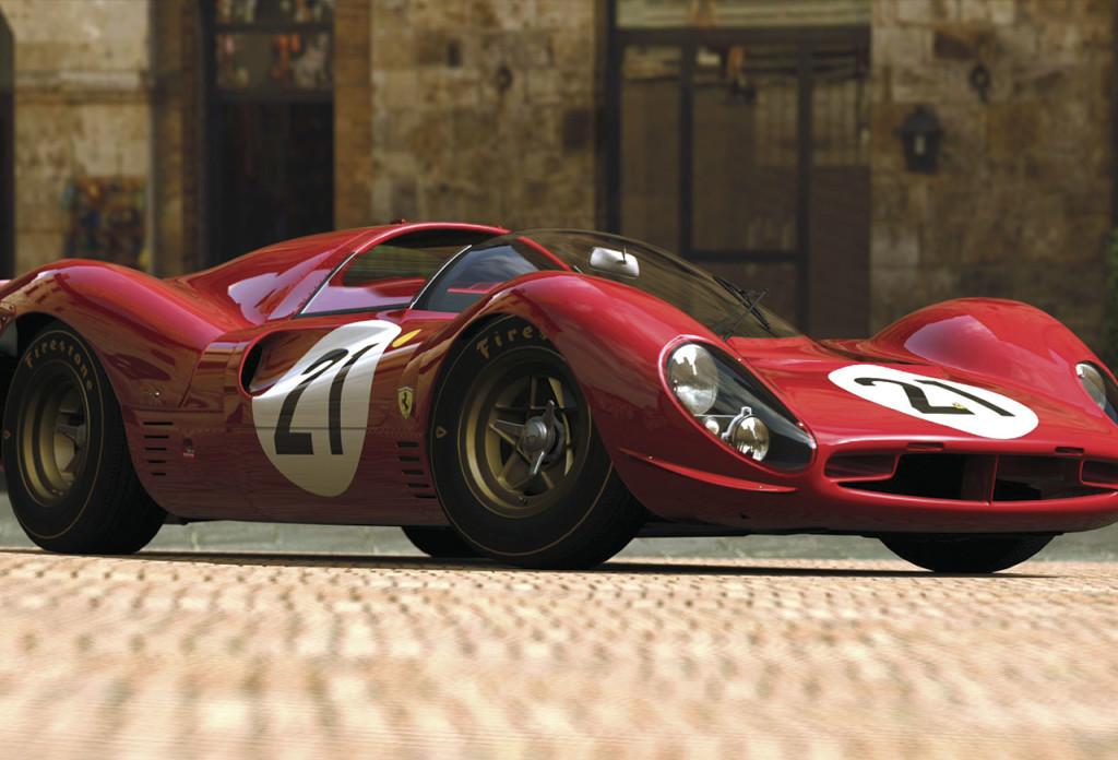 http://vertualissimo.deviantart.com/art/1967-Ferrari-330-P4-Gran-Turismo-5-337717303