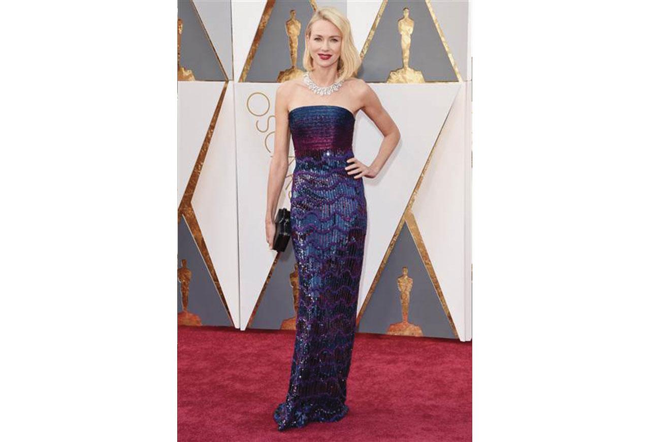 Los Mejores Vestidos De Los Oscares 2016