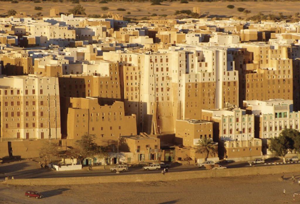 Foto: http://socks-studio.com/2012/08/12/the-walled-city-of-shibam-a-manhattan-of-the-desert/