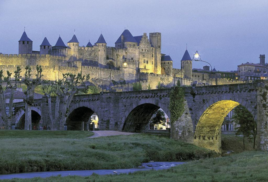 Foto: http://jjfrenchgites.com/#/carcassonne/4578567973