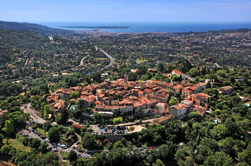VILLA RENTAL MOUGINS (1)