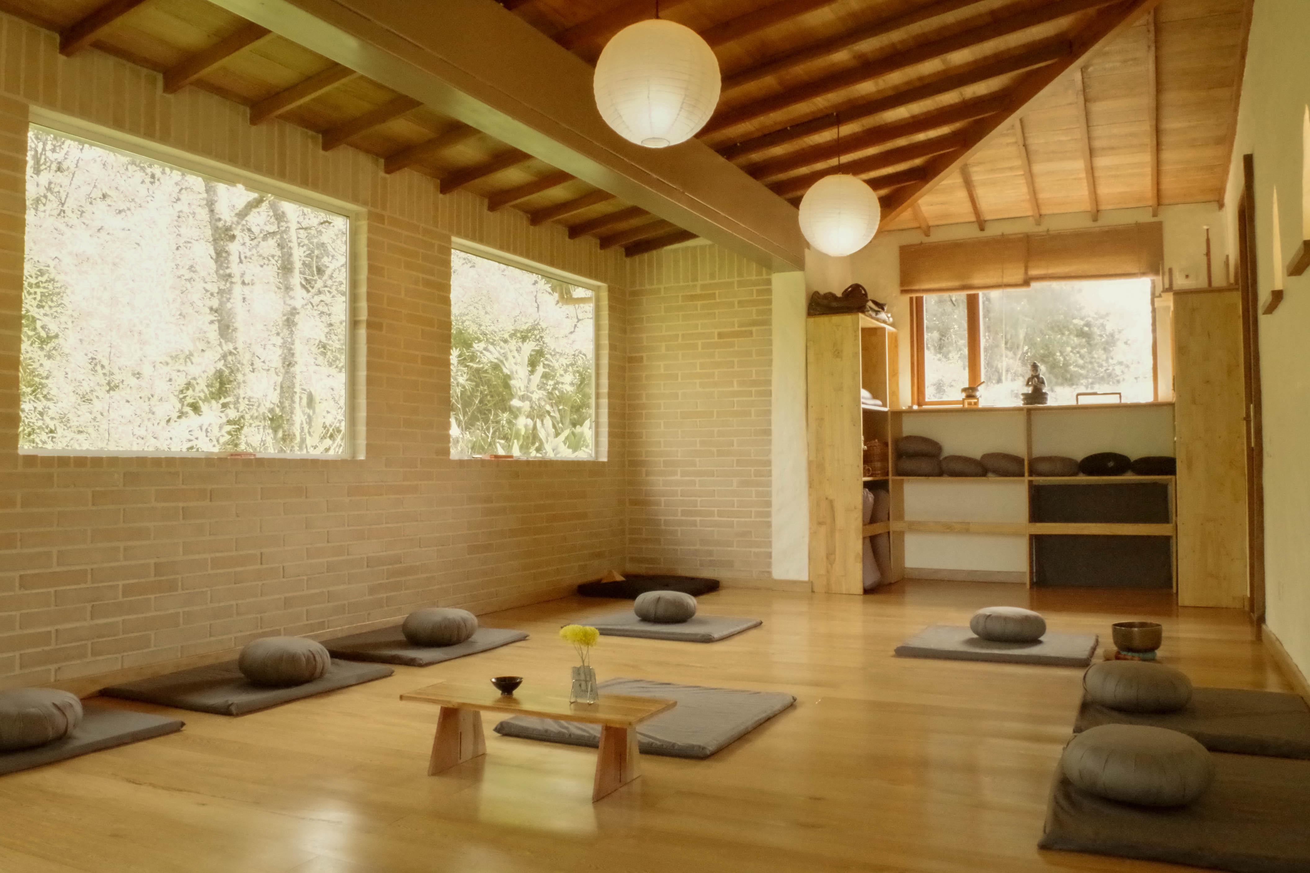 10 tips para meditar - Un lugar para meditar ...