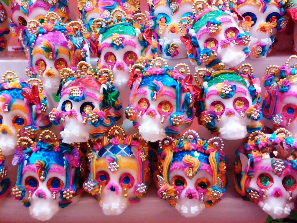 La calavera mexicana - 6053136083_d07032152c_b