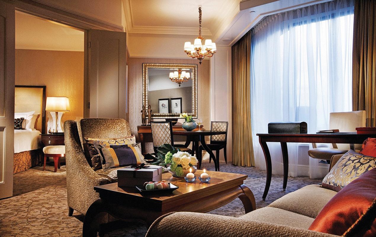 Four Seasons Hotel Singapur - 01_portada
