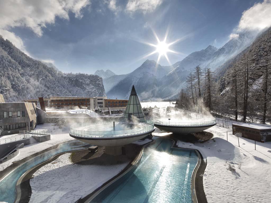 Los 8 resorts de esquí más impresionantes - 300098