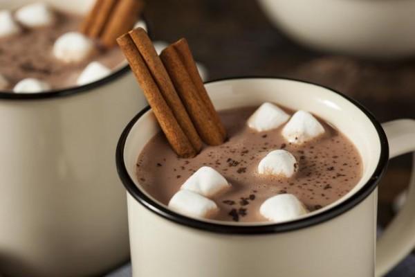 chocolate para tomar