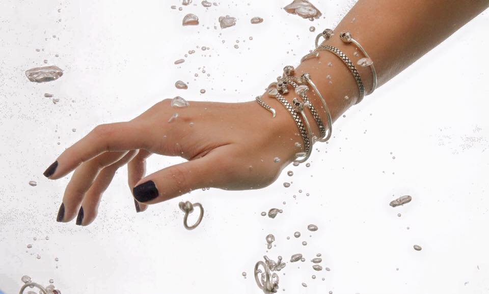 Needa Medlich Jewelry