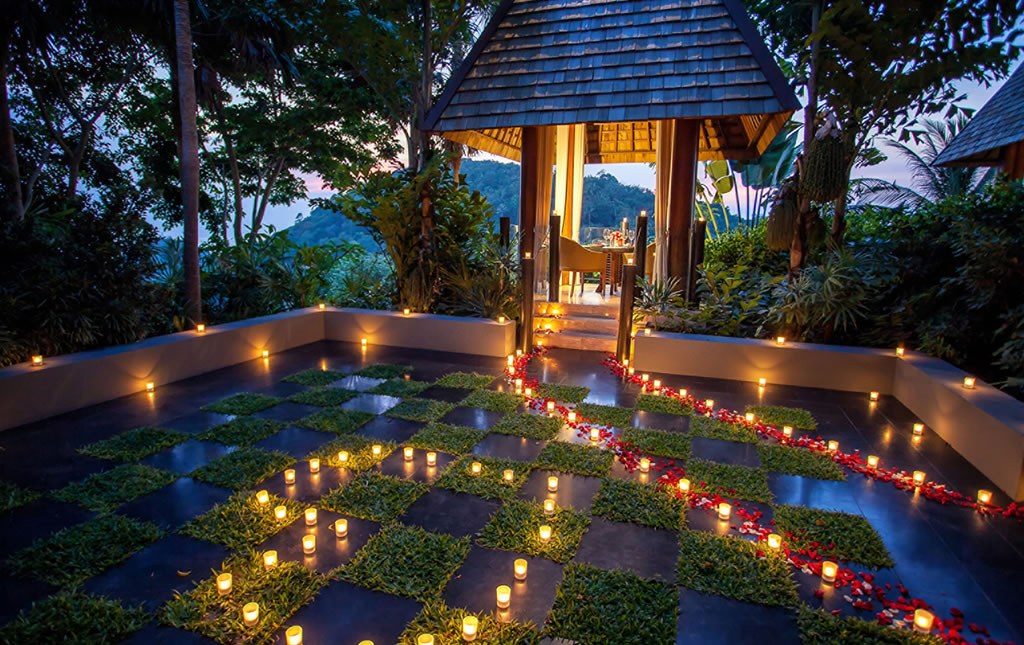 Four Seasons Resort Koh Samui -foto2
