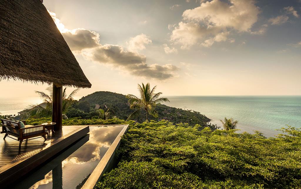 Four Seasons Resort Koh Samui -foto4