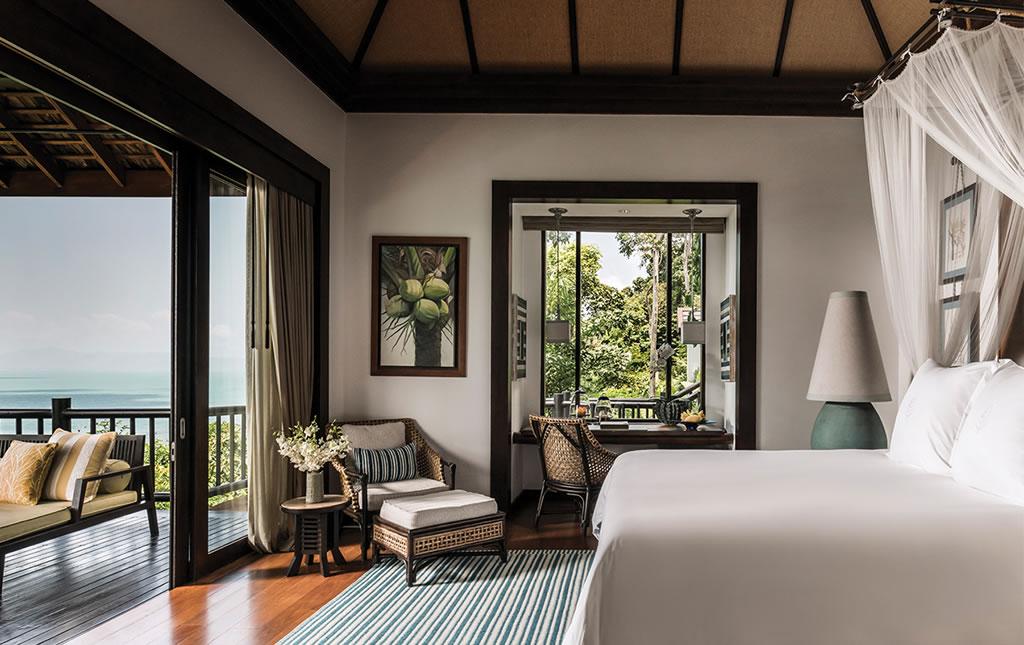 Four Seasons Resort Koh Samui -foto8