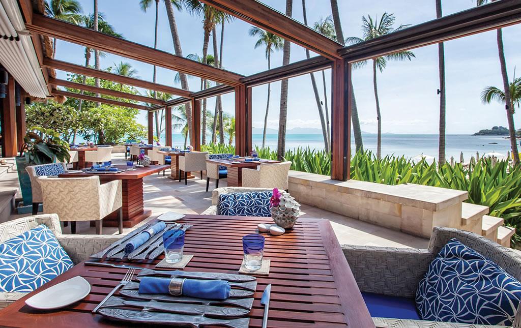 Four Seasons Resort Koh Samui -foto9
