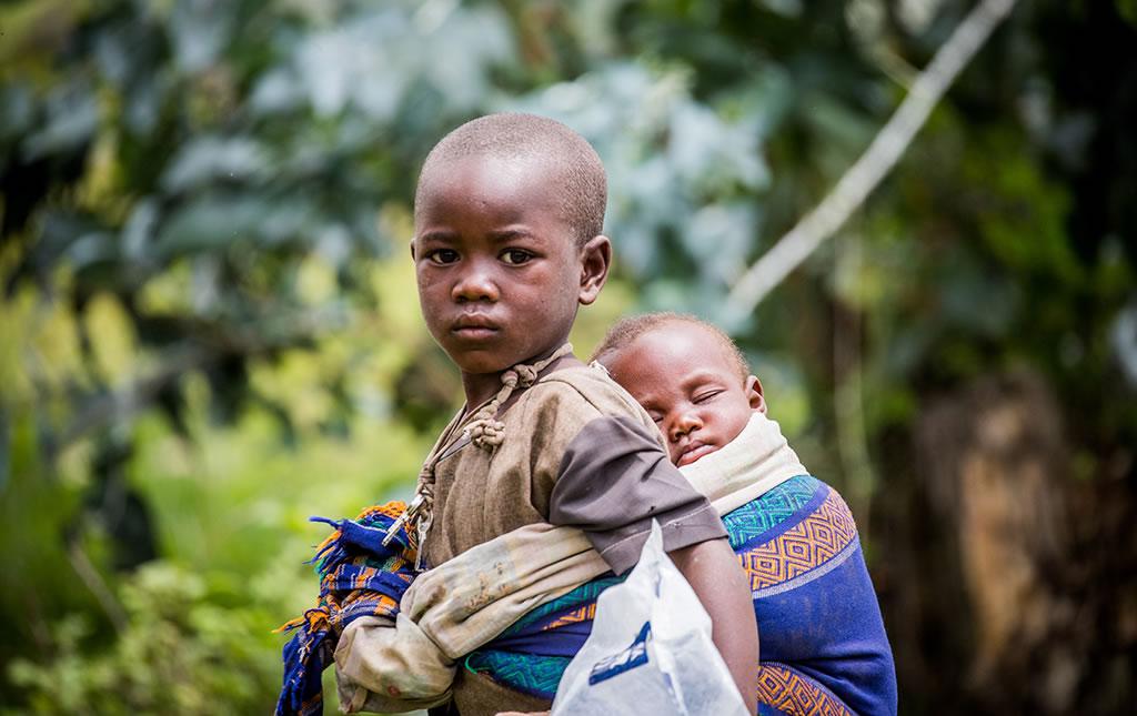 Los Gorilas de Ruanda -foto9