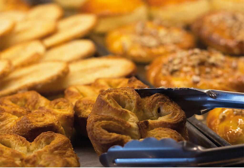 Aromas delicias cotidianas