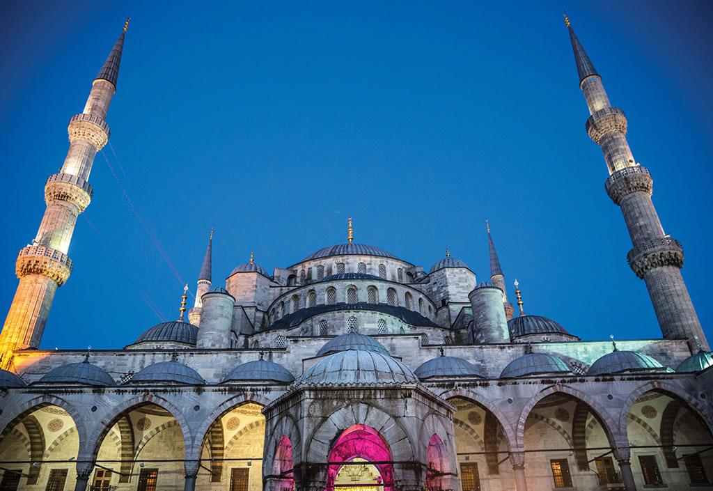 Un instante en Turquía - Un instante en Turquia -60WEB01PORTADA
