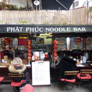 Excelentes restaurantes alrededor del mundo que seguramente no conoces
