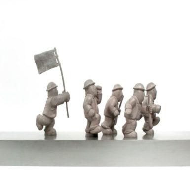 Artista del mes: Rodrigo de la Sierra