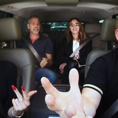 ¡Por fin! Carpool Karaoke: The Series