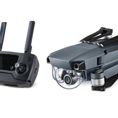 #HOTgadgets: Una lista de tendencias tecnológicas, desde drones hasta el nuevo Samsung Galaxy y el Nintendo Switch.