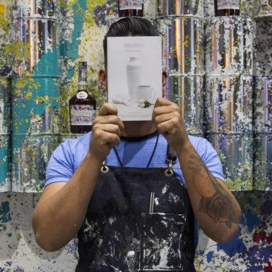 Barra México, el  foro de destilados más importante en América Latina