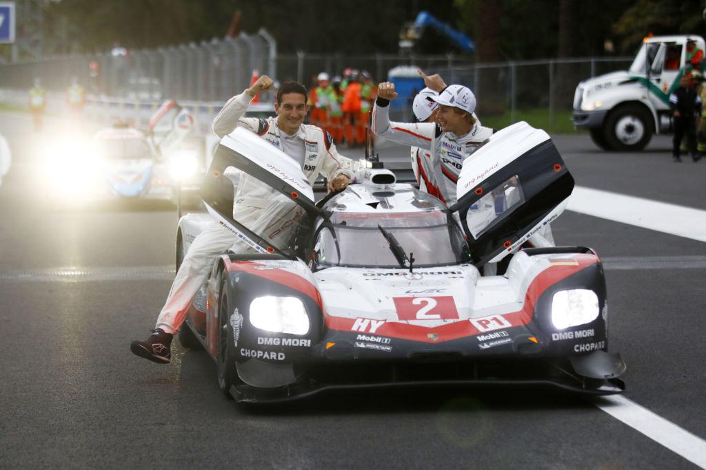 Porsche domina por segundo año consecutivo las 6 horas de México - Porsche 6 horas Mexico 3