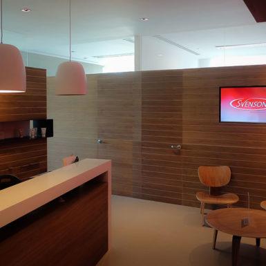 Svenson: Centro especializado en tratamientos capilares para hombres y mujeres