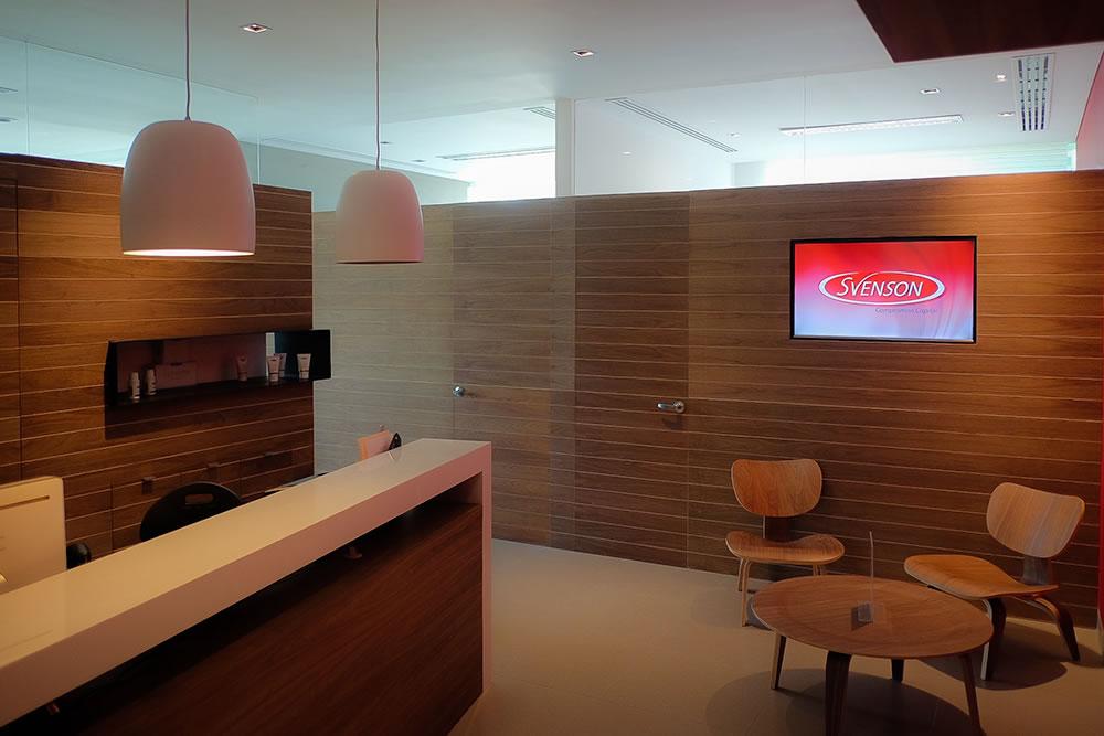 Svenson: Centro especializado en tratamientos capilares para hombres y mujeres - Svenson 1