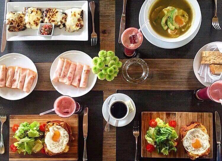 Los mejores lugares para desayunar en la CDMX - Carolo portada