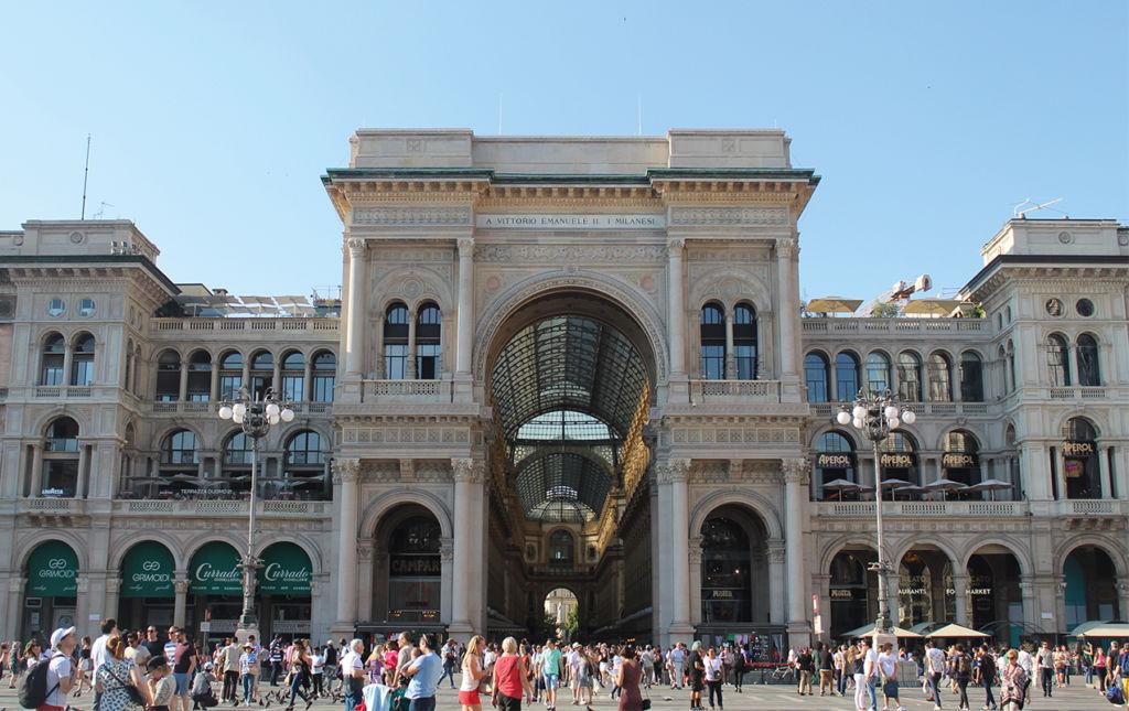 Disfruta de 48 horas en Milán - Milan 48HORAS-PORTADA