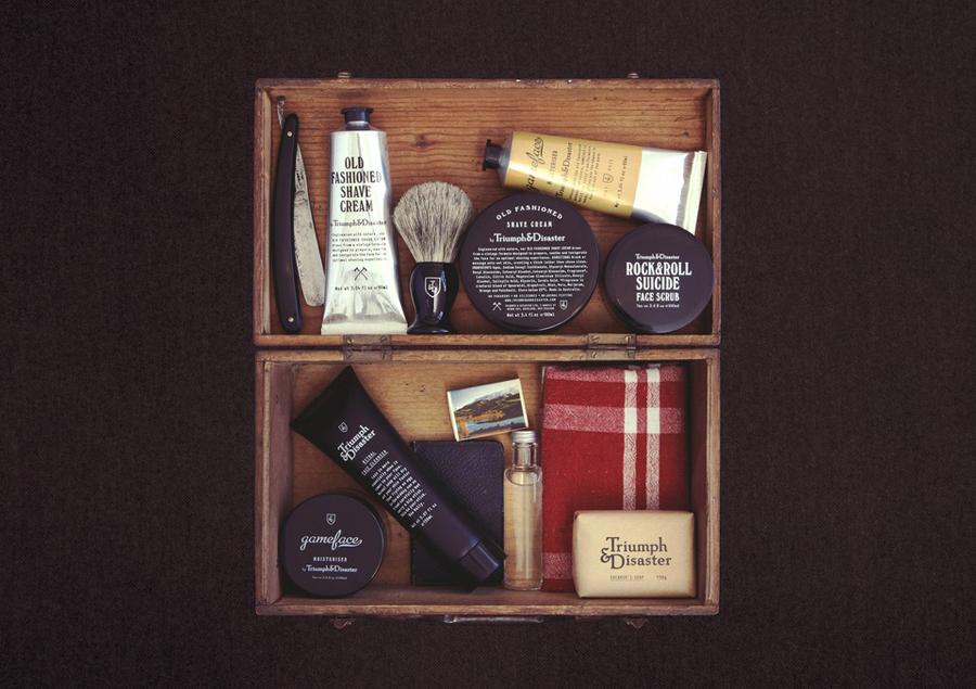 Los mejores productos para el cuidado de los hombres - Productos cuidado de hombre -Portada