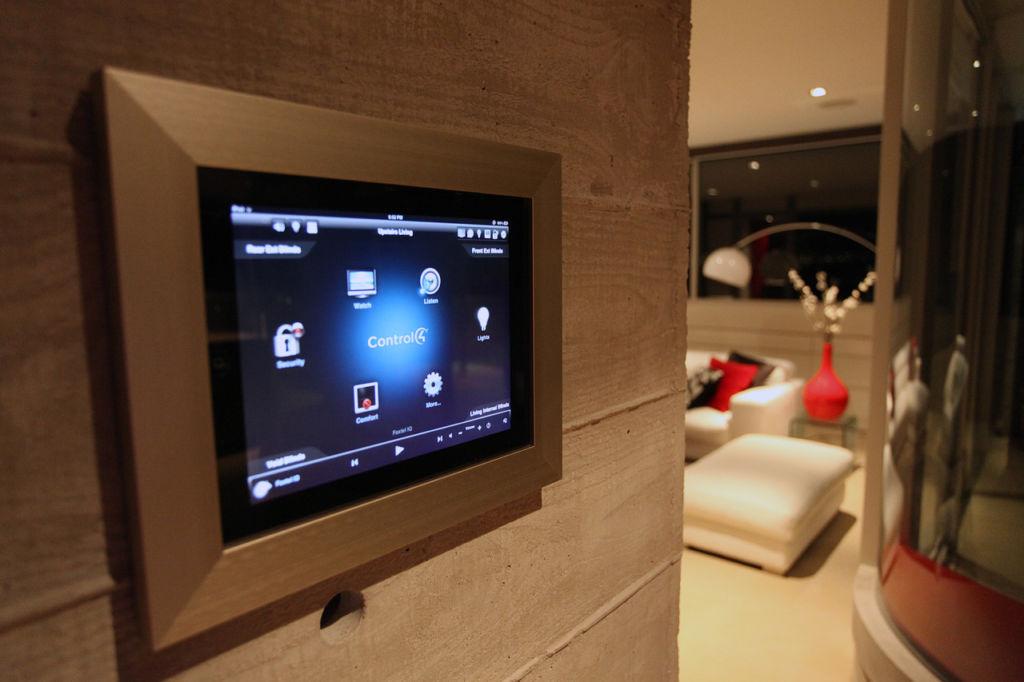5 innovadoras tecnologías para el hogar que debes conocer - Tecnologías para el hogar - control4 portada