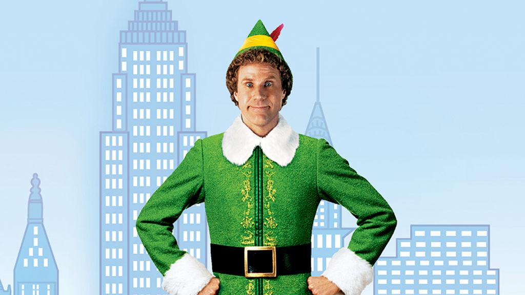 Las mejores películas navideñas para ver este diciembre - mejores peliculas navidad - Elf portada