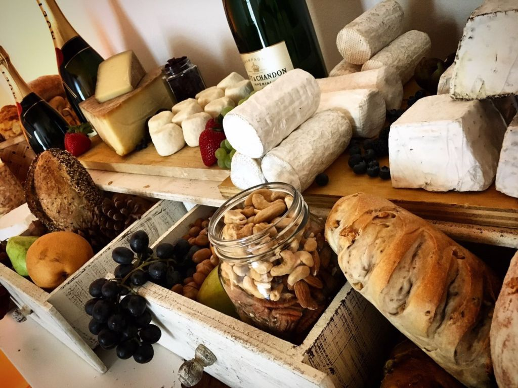 Le Petit Gourmand, una probadita de Francia en la CDMX - Le petit gourmand portada