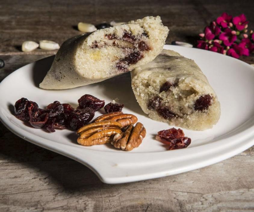 Disfruta de los mejores tamales este 2 de febrero - Mejores tamales - corazon de tamal portada
