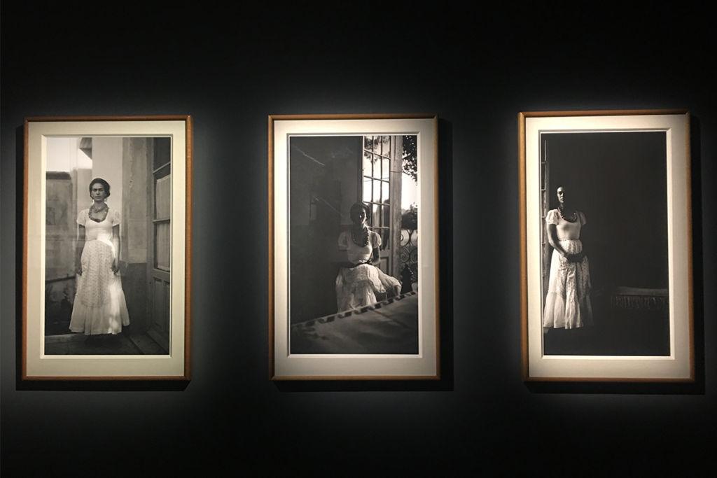 Frida Kahlo: la más amada llega a Italia - frida1