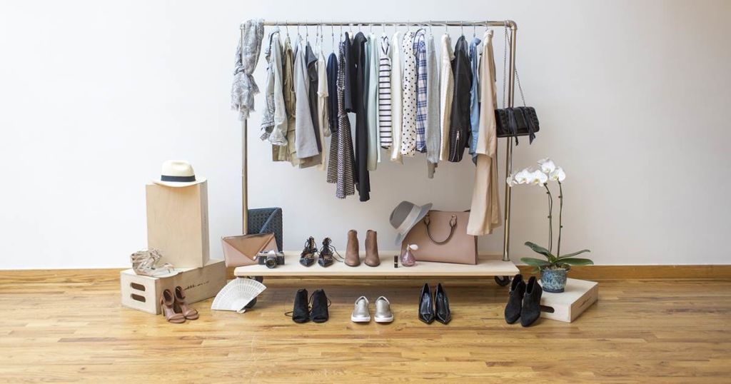 Capsule wardrobe: define tu estilo - Capsule Wardrobe 1