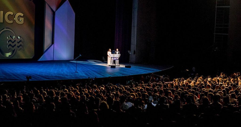 Festival Internacional de Cine de Guadalajara - FICG2