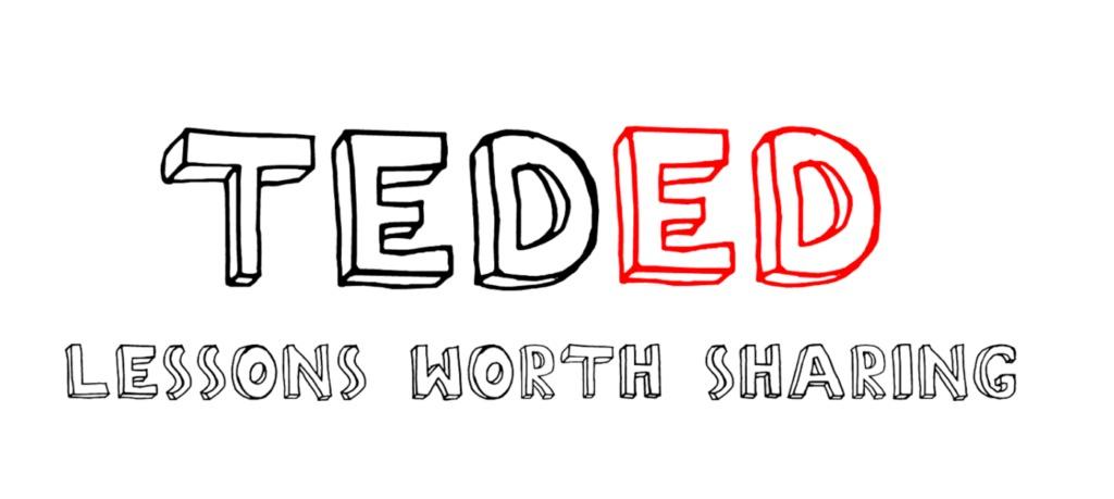 Los mejores videos animados de TED-Ed - TEDEd portada