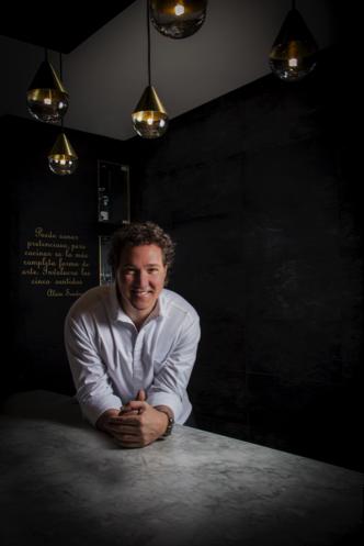 Vicente Torres, el chef que enaltece el arte de la gastronomía - 1